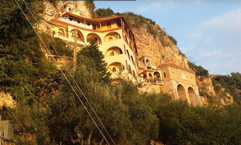ΗΛΙΔΑ Κάμπος News - Ασφαλής πρόσβαση στα Μοναστήρια της Ηλείας